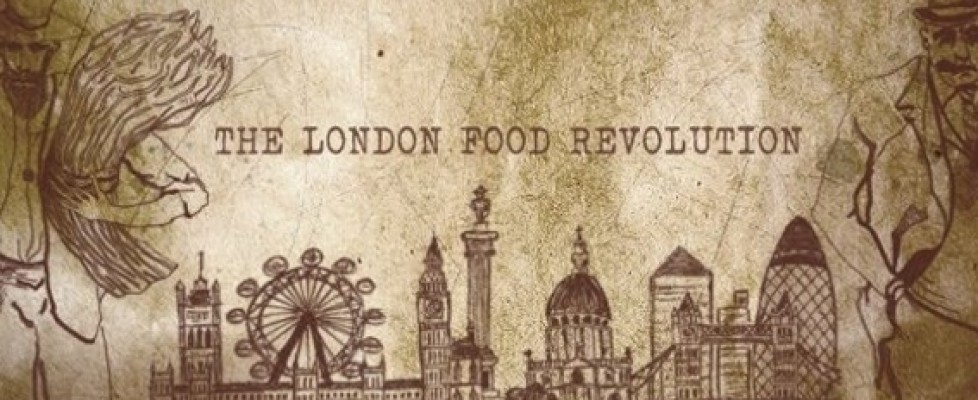 Film: Best Before – The London Food Revolution