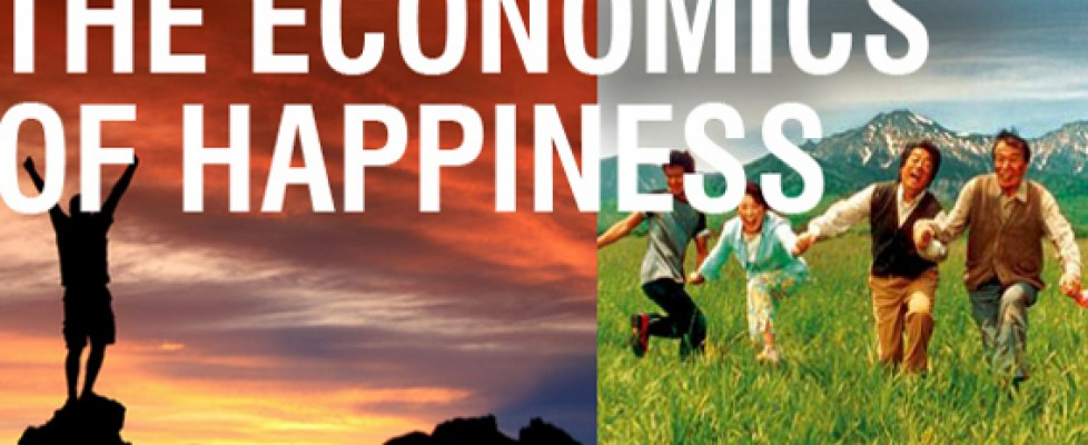 Film: The Economics of Happiness