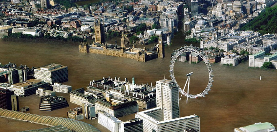 London: Managing Drought and Flood