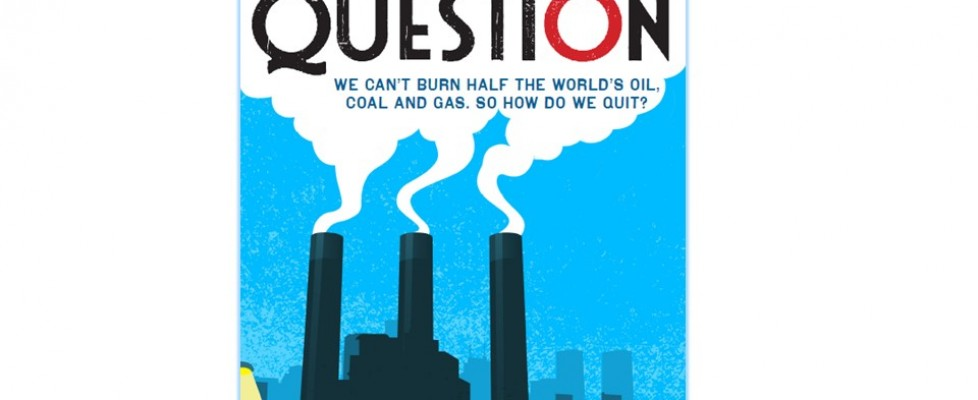 What can any of us do about  climate change?