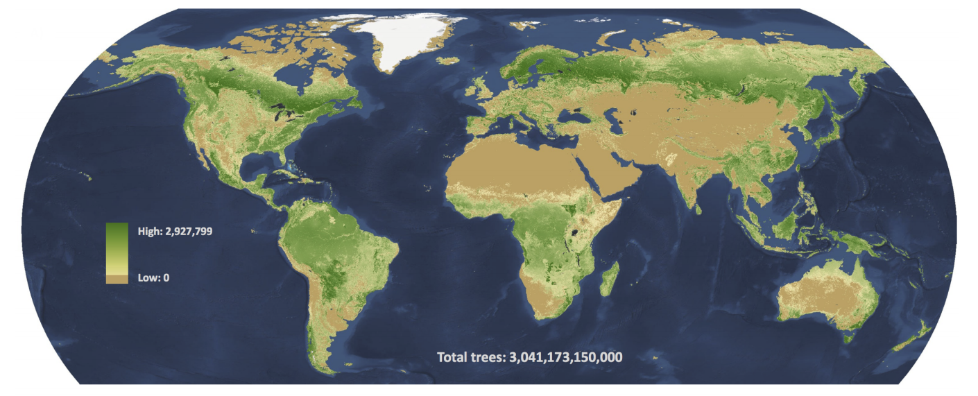 total-trees-map-crowther-et-al-2015-ed-fig4