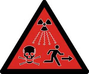 ISO Radiation Image