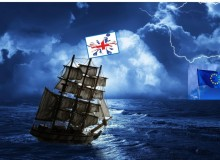 The UK drifts off into uncharted waters