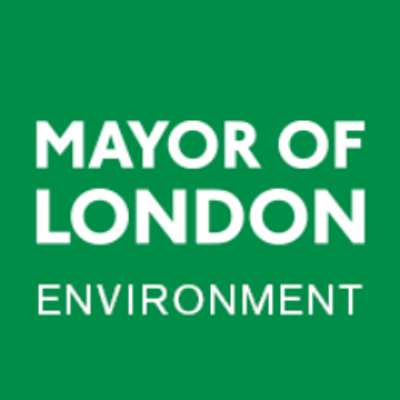 Mayor of London Environment 7vctOf5z_400x400