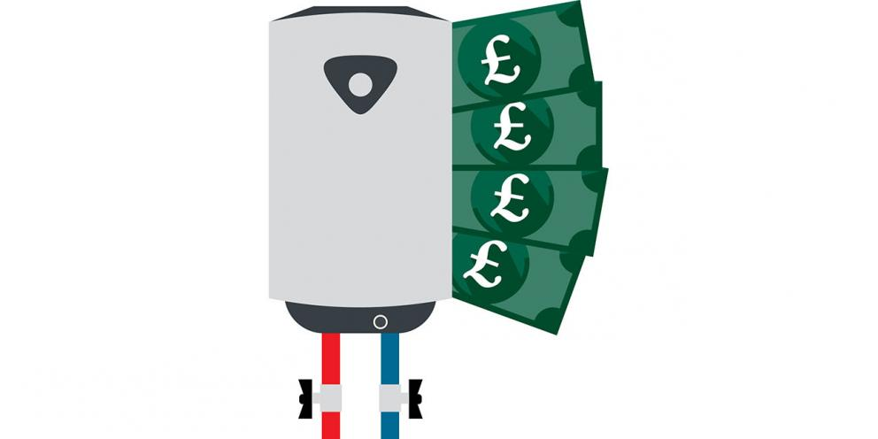 boiler schematic from Mayors scrappage scheme