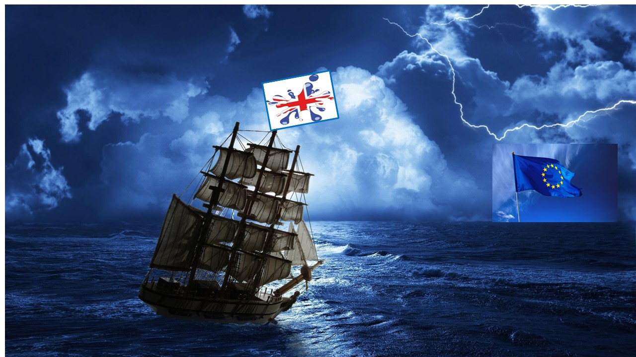 Brexit UK EU Green Aspects